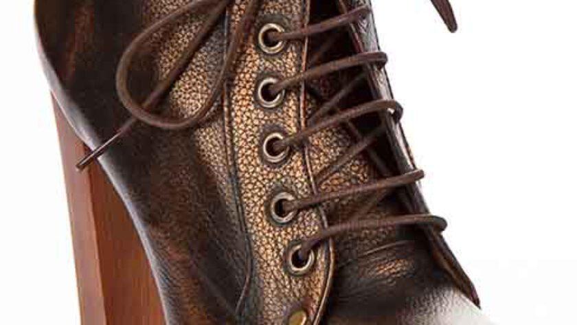 Elle Shoes Marka Bayan Kışlık Deri Bot Modelleri