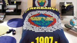 Fenerbahçe Taraftar Lisanslı Ürünler