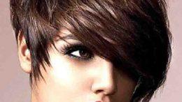 Asimetrik Saç  Modelleri
