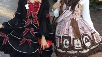 Japon Bayan Genç Kız Tesettür Giyim Modelleri
