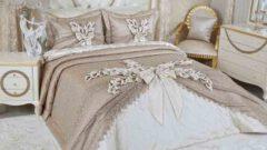 Karaca Home Yatak Örtüsü Modelleri