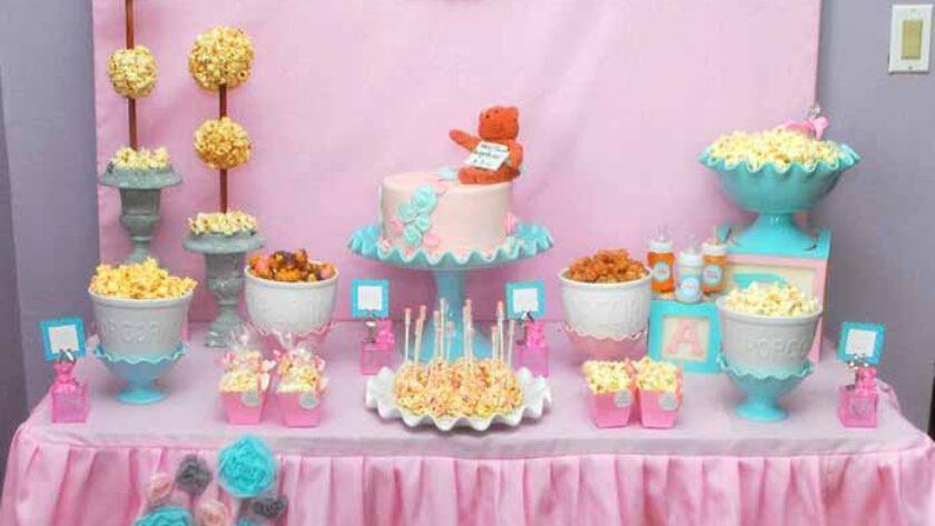 Çocuklarınıza Doğum Gününde Yapabileceğiniz Farklı Doğum Günü Konsepleri