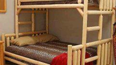 En Şık Ve Güvenilir Çocuk Odası Ranza Modelleri