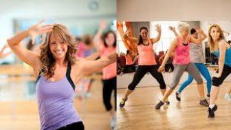 Zumba Dansı, Zumba Dansı Nasıl Yapılır Faydaları Nelerdir