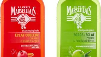 Le Petit Marseillais Şampuanları