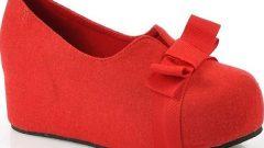 Topuklu Babet Modelleri