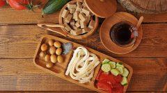 Bambu Mutfak Ürünleri