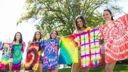 Tekstil Boyama Kitleri