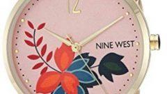 Nine West Bayan Saat Modelleri
