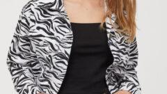 H&M Bayan Ceket Modelleri