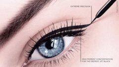 L'Oreal Paris Superliner Flash Cat Eye Eyeliner İle Artık Müthiş Kuyruklu Eyelinerlar Sizinle