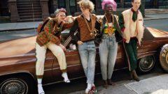 80'ler Modası