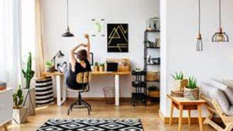 Harika Home Ofis Tasarımları