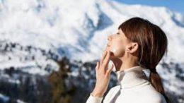 Kış Mevsiminde Cilt Kuruluğunu Önle