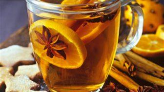 Kışın Enerjik Olmanızı Sağlayan Beslenme ve Çay