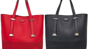Desa Kadın Deri Çanta Modelleri