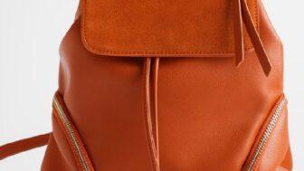 Zara Kadın Çanta Modelleri
