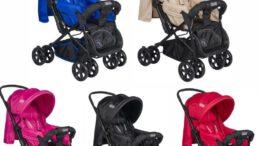 En Kullanışlı Bebek Arabası Modelleri