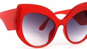 Aqua di Polo Kadın Güneş Gözlük Modelleri