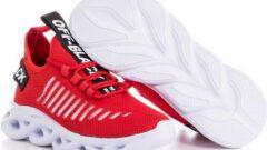 Tonny Black Kadın Sneaker Spor Ayakkabı Modelleri