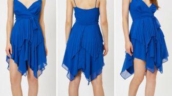 Koton Yazlık Kadın Elbise Modelleri
