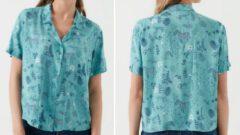 Mavi Marka Kadın Gömlek Modelleri