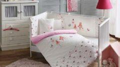 Taç Bebek Odası Modelleri
