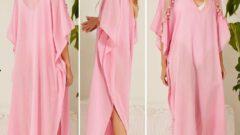 Bayan Plaj Elbise Modelleri