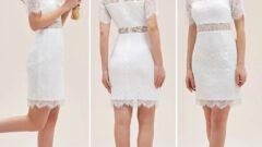 Nişan Nikah Elbise Modelleri