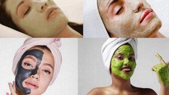 Tüm Cilt Tipleri İçin Doğal Maske Tarifi Yapılışı