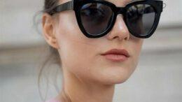 Yeni Moda Kadın Güneş Gözlük Modelleri
