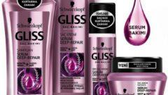 Kadın Saç Bakım Ürünleri