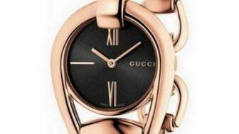 Gucci Kadın Kol Saati Modelleri