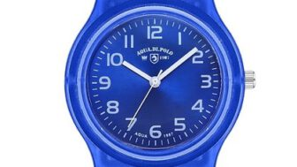 Aqua Di Polo Kadın Saat Modelleri