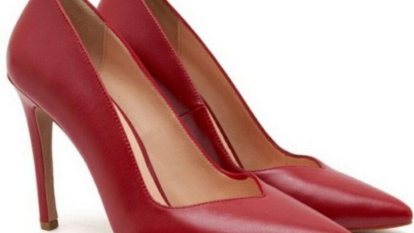 Desa Stiletto Kadın Ayakkabı Modelleri