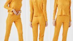 Defacto Kadın Pijama Takımı Modelleri