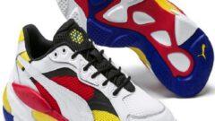 Puma Kadın Sneakers Spor Ayakkabı Modelleri