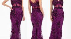 By Saygı Abiye Elbise Modelleri