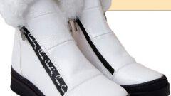 Pierre Cardin Kadın Bot Modelleri