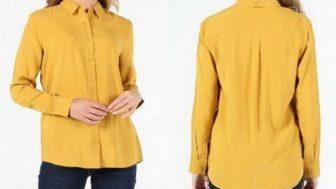 Colin's Kadın Gömlek Modelleri