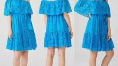 adL Kadın Elbise Modelleri