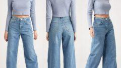 Defacto Kadın Jean Kot Pantolon Modelleri