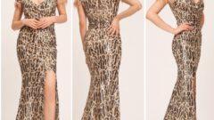 La Vita e Bella Davet Abiye Modelleri