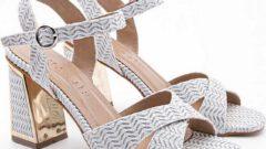 Marjin Yazlık Kadın Ayakkabı Modelleri