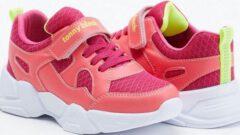 Tonny Black Çocuk Sneakers Spor Ayakkabı Modelleri