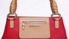 Marie Claire Kadın Omuz Çantası Modelleri