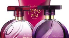 Avon Kadın Parfüm Seti Modelleri