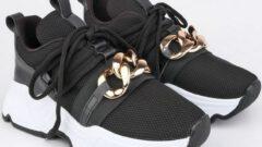 Marjin Kadın Sneakers Spor Ayakkabı Modelleri