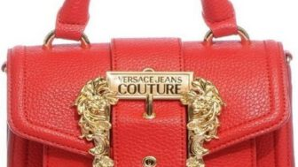 Versace Jeans Couture Kadın Çanta Modelleri