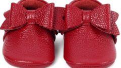 Yo Yo Junior Kız Bebek Patik Modelleri